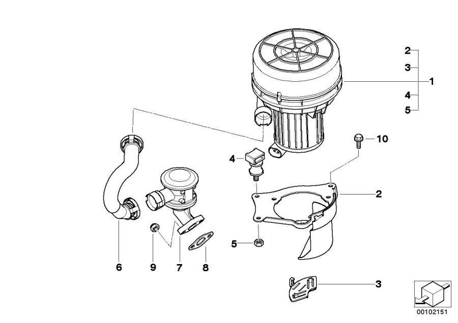 Auto Repair The Radiator as well Mazda E Wiring Diagram Torzone Org as well Water Pump Replacement Cost as well Hyundai Santa Fe 2 4 2004 Specs And Images besides Oxygen Sensor Location On Mitsubishi Eclipse O2. on 2005 bmw x5 engine diagram
