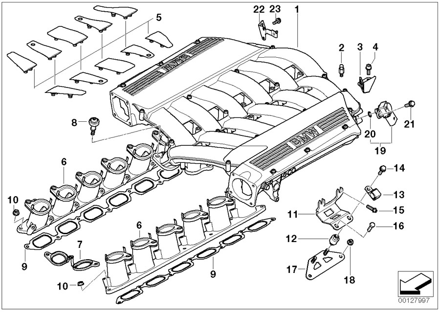 2002 bmw x5 timing chain diagram