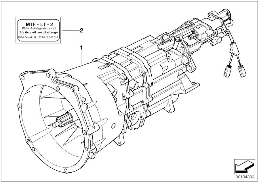 bmw 318i oil for manual gearbox mtf lt 2 1l transmission. Black Bedroom Furniture Sets. Home Design Ideas