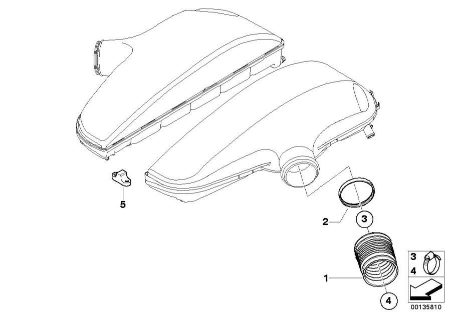 2001 bmw 740i parts diagram html