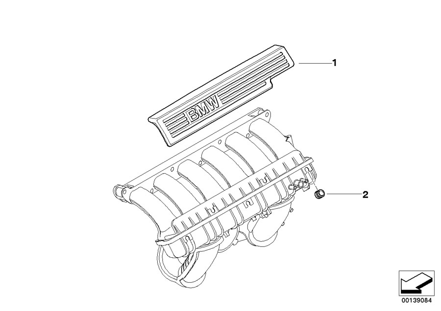 2010 bmw 128i parts diagram