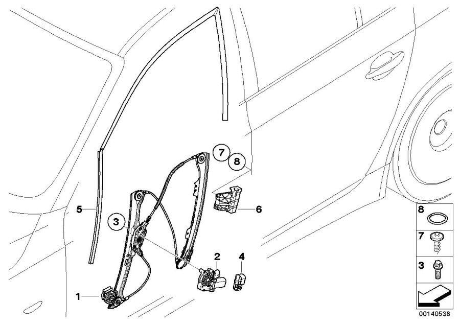 2006 bmw 550i front parts diagram  bmw  auto wiring diagram