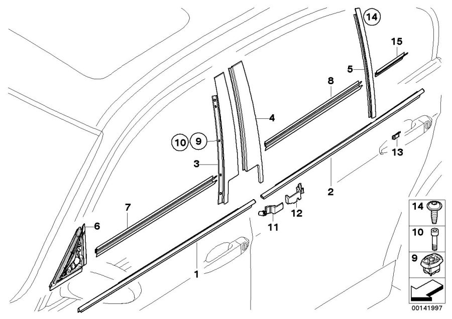 P 0996b43f80394eaa likewise Wiring Diagram Parts List Bmw 335xi further 325ci Engine Diagram together with 51347060249 also 2002 Bmw 330i Vacuum Diagram. on 2004 bmw 325i exterior parts diagram