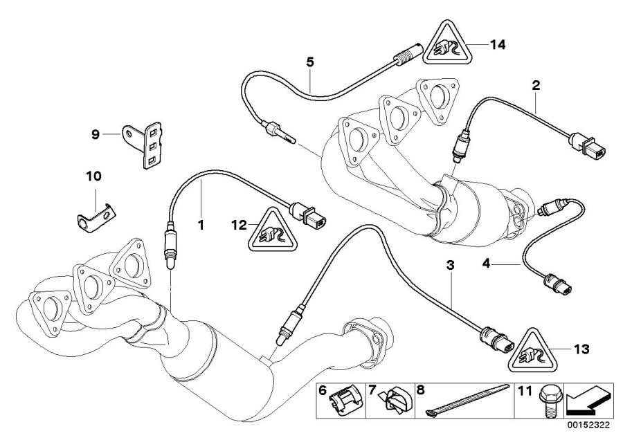 bmw 128i fuse box diagram