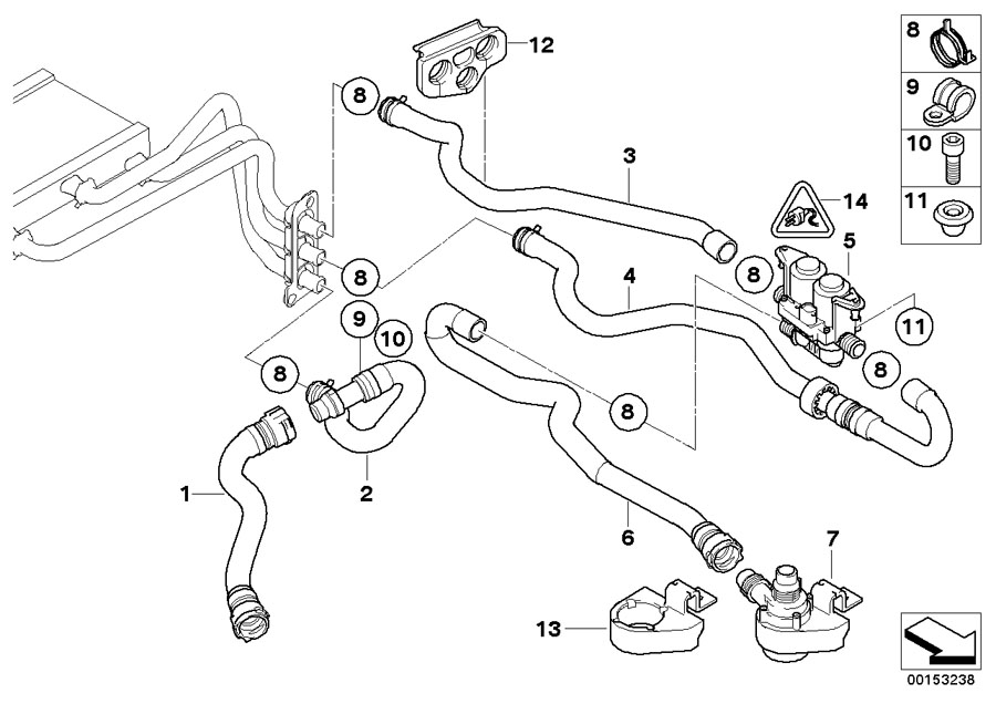 bmw diagrams   2007 bmw x3 serpentine belt diagram