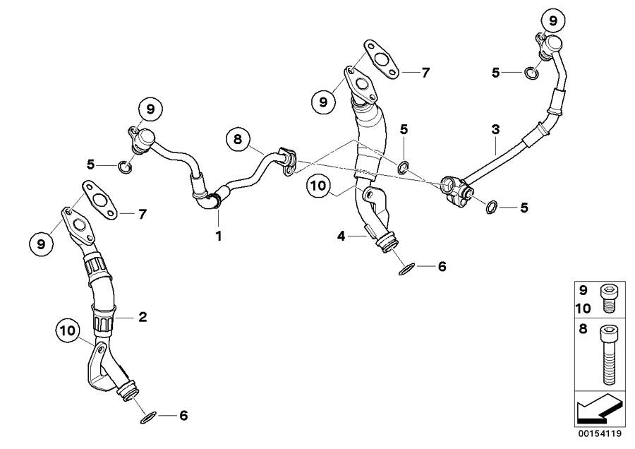 bmw z4 e89 2011 diagram parts