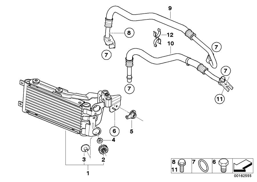 bmw 335i fuel system diagram