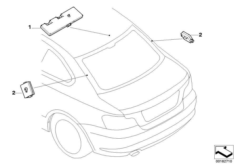 1994 oldsmobile vada diagram