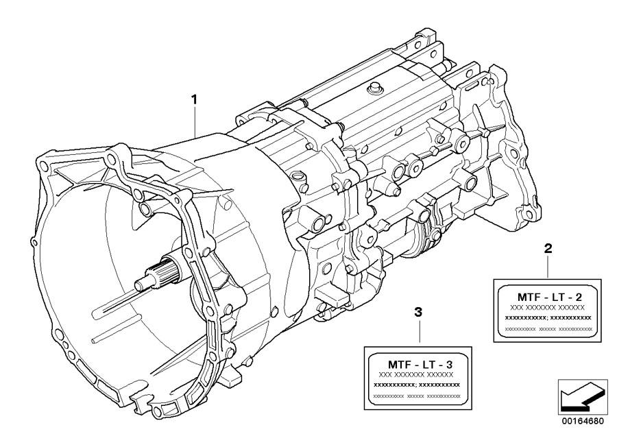 Bmw 650i Parts Diagram Html