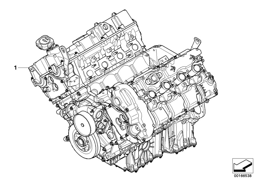 2008 bmw 650i engine diagram html