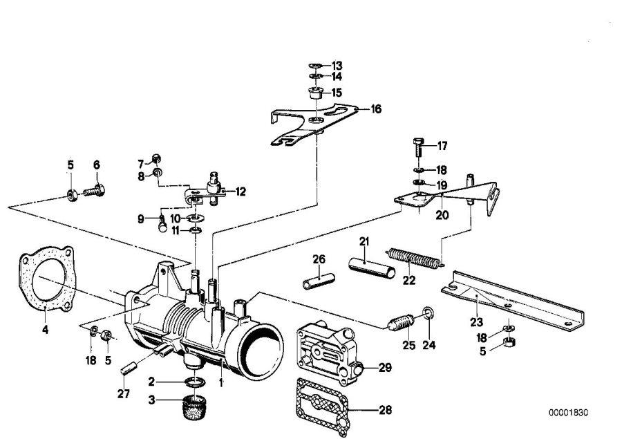 bmw 320i o fpm  fuel  system  cooling