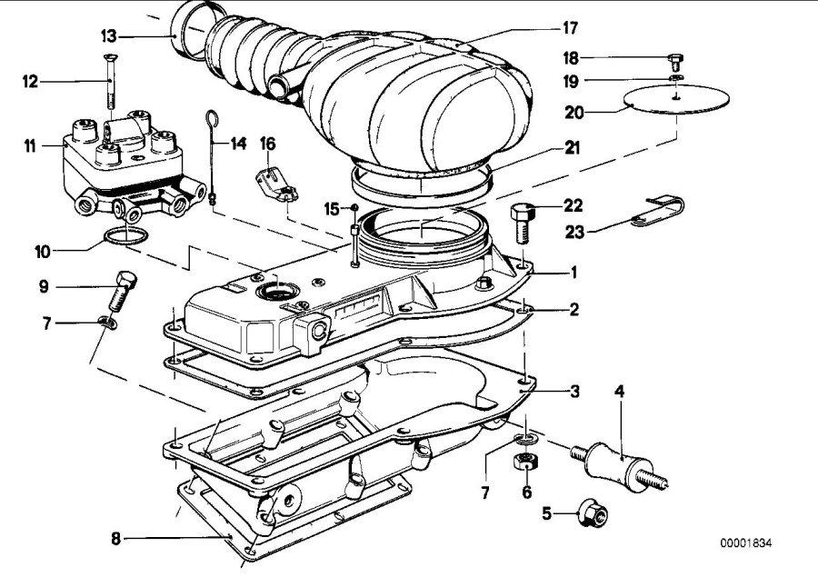 bmw 320i hose clamp  l110-140  fuel  system