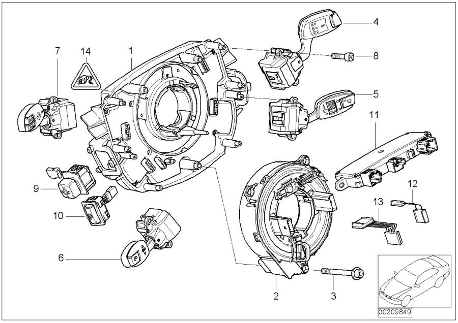 2010 bmw 328i parts diagram html