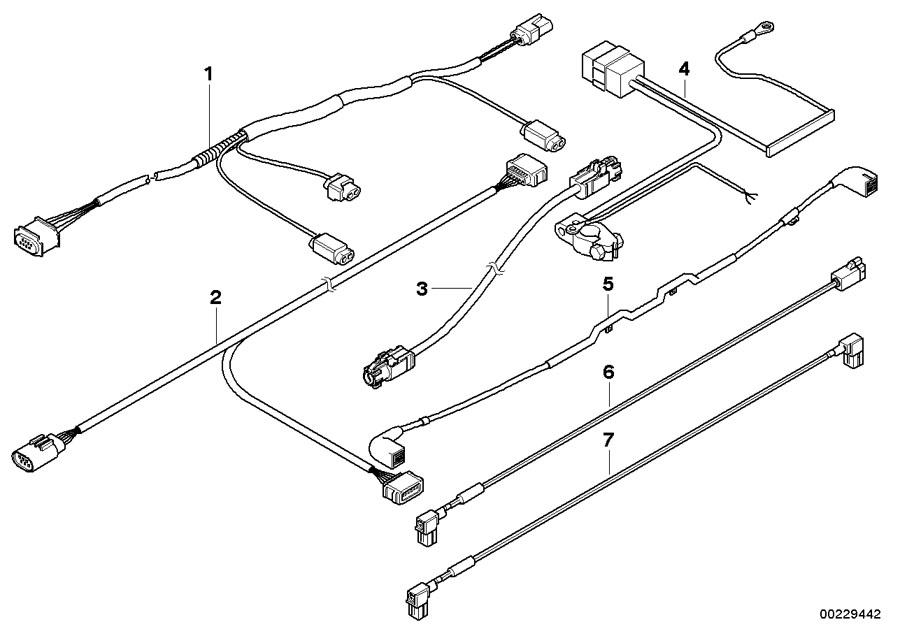 bmw m5 wiring diagram