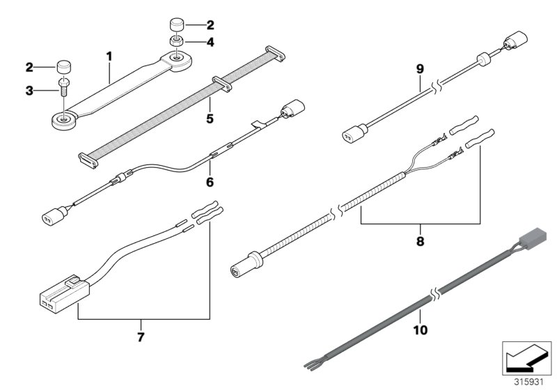 2011 bmw 328i m with 61136951081 on Roof Rack For Bmw 3 Series likewise BASICS Drive Belt Replacement likewise 105574 M40 Kühlsystem Entlüften Schläuche Unter Drosselklappe additionally Index php additionally Showthread.