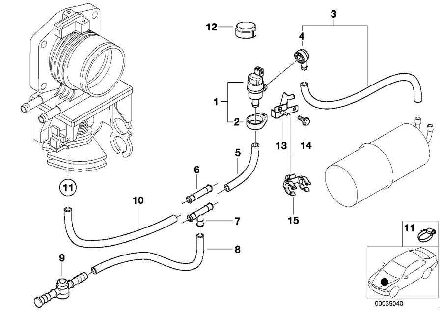 1999 bmw 323i parts diagram html