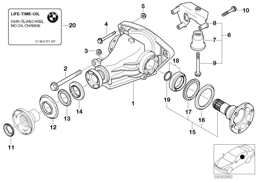 2010 bmw 535i parts diagram html