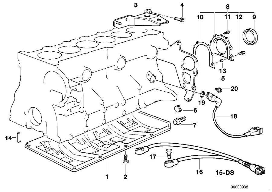 on 1996 Bmw Z3 Engine Diagram