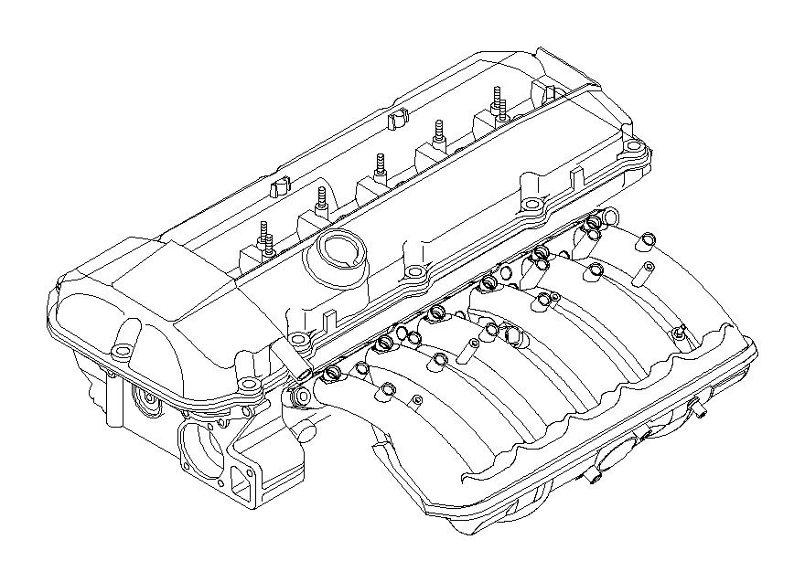 2001 bmw 325xi vacuum diagram
