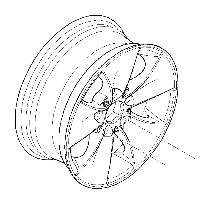 bmw 325xi light alloy rim  7jx16 et 34  wheels  wheel
