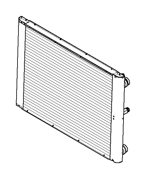 bmw 760li drain plug radiator