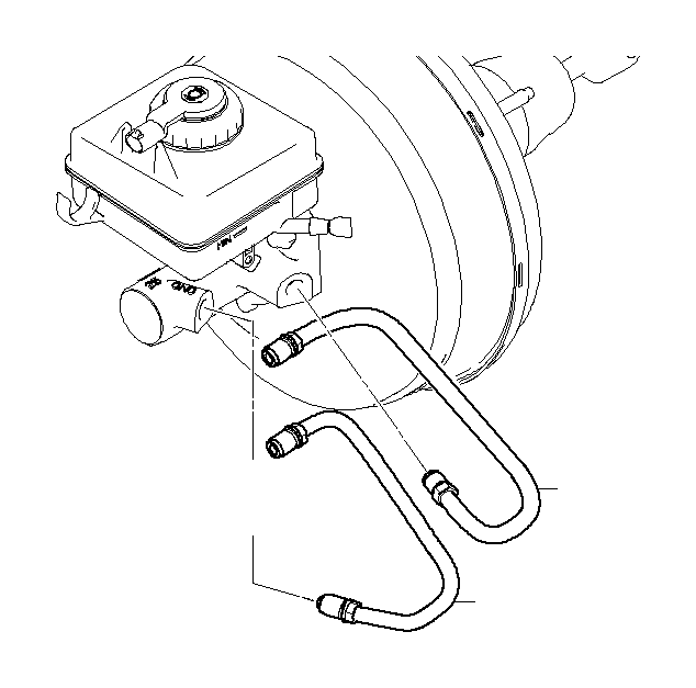 2007 bmw 525i brake diagram