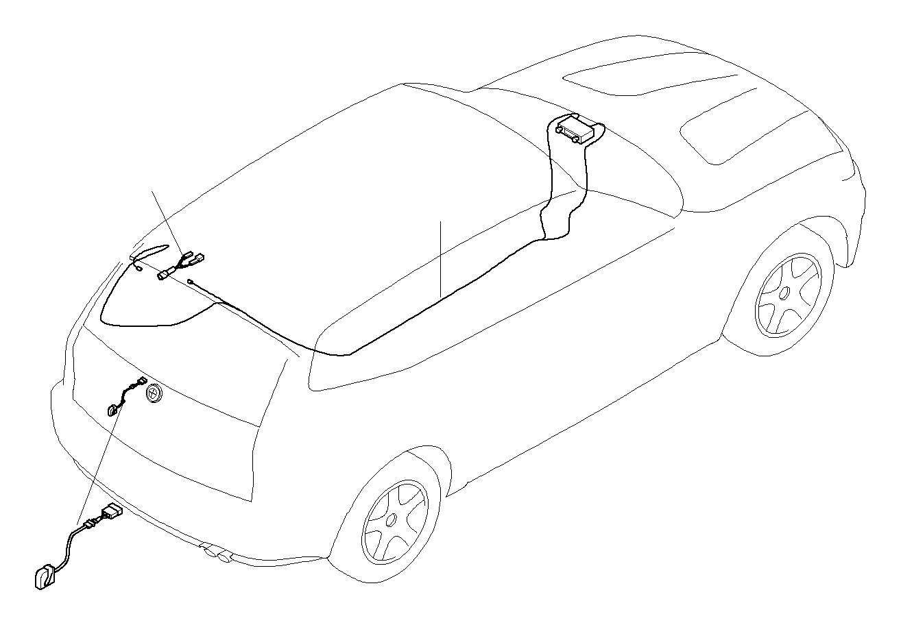 1999 bmw 323i convertible parts diagram