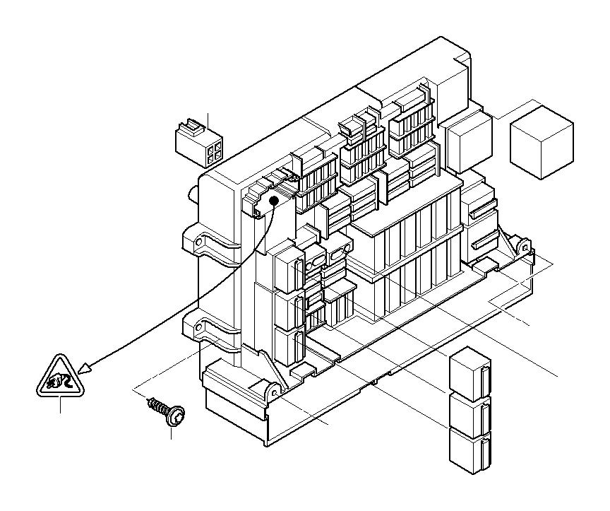 bmw 128i universal socket housing  hybrid  6 4 pol  single