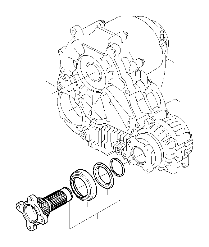 325xi engine diagram