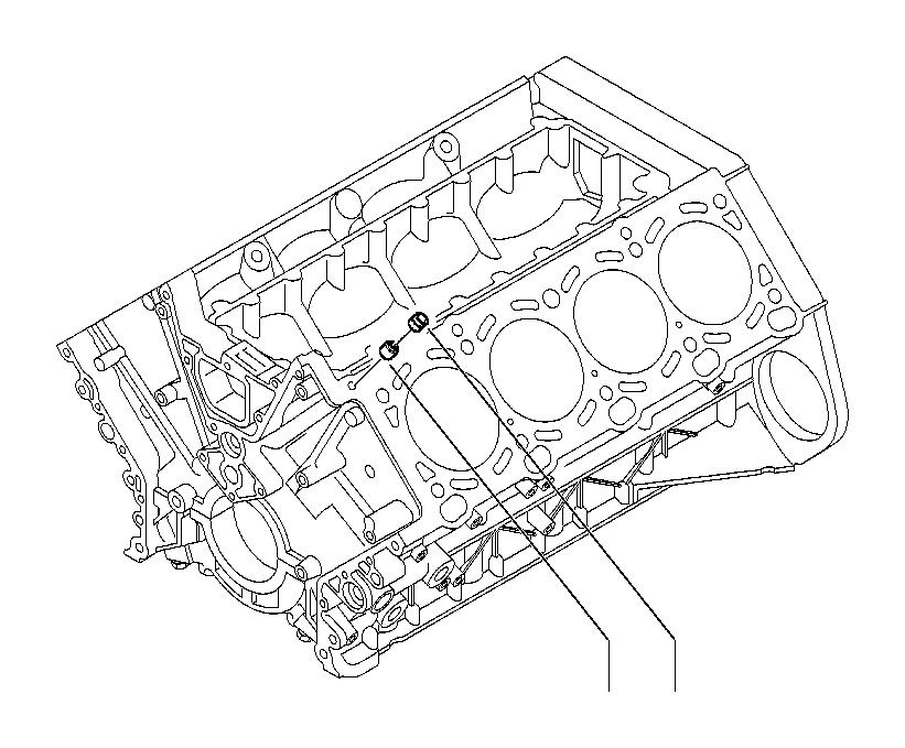 bmw 318i non-return valve