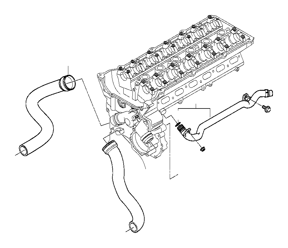 Bmw X5 Intake Manifold Diagram besides T Fitting On Heater Hose moreover 2003 Bmw X5 3 0 Engine Diagram together with 1994 Bmw 318i Fuse Box Diagram together with 2005 Mercedes Ml500 Wiring Diagram. on 2005 bmw 325i cooling system diagram