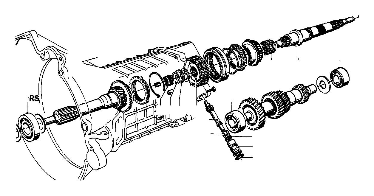 bmw 320i adaptor  19mm  kits  speedom  dri  attach
