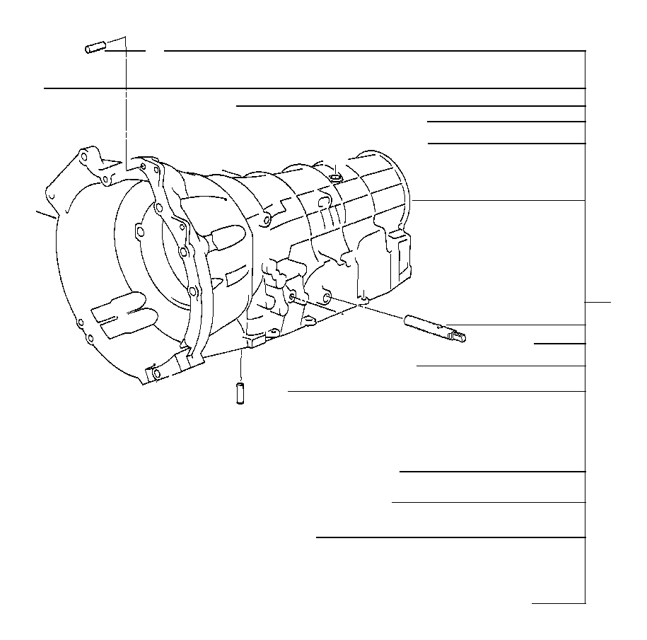 2005 tacoma transfer case diagram