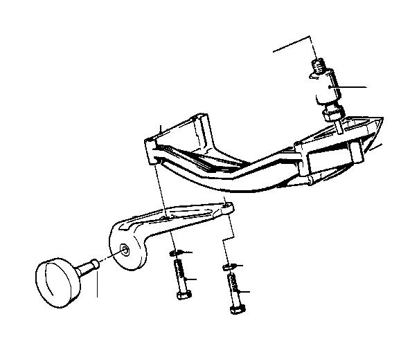 bmw 528e bowl reinforcement  engine  housing  block