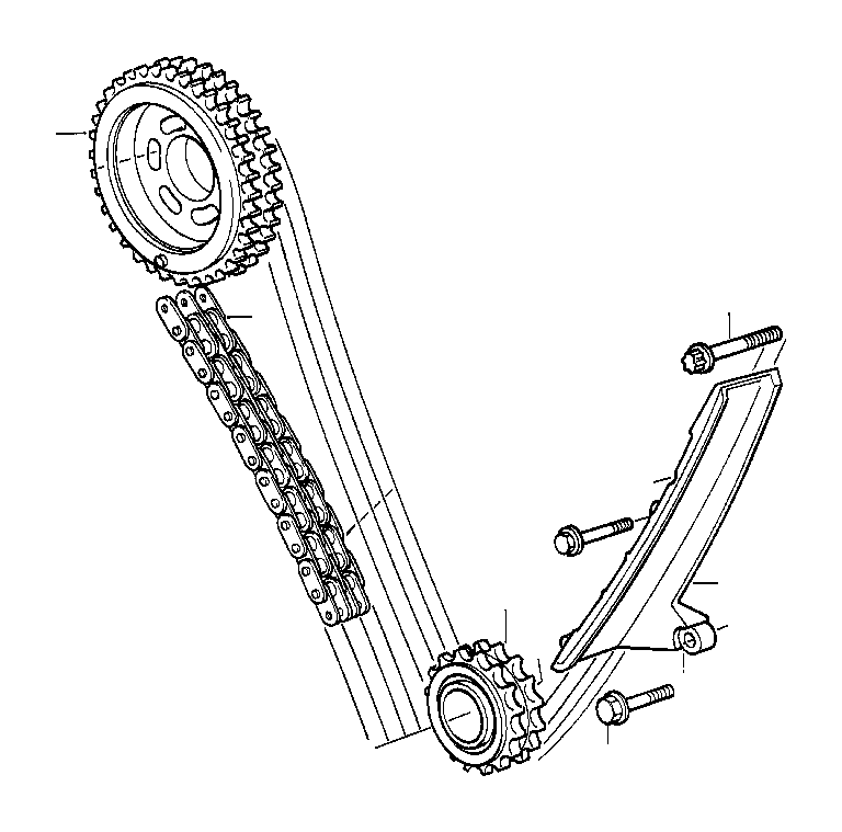 bmw 740i timing chain  belts