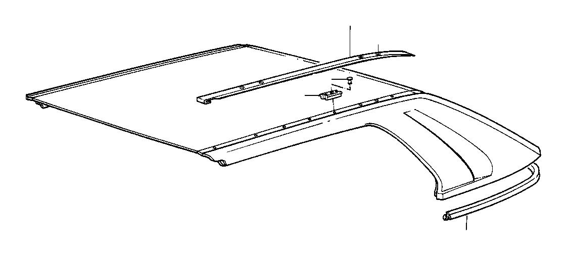 bmw 318i rear sealing