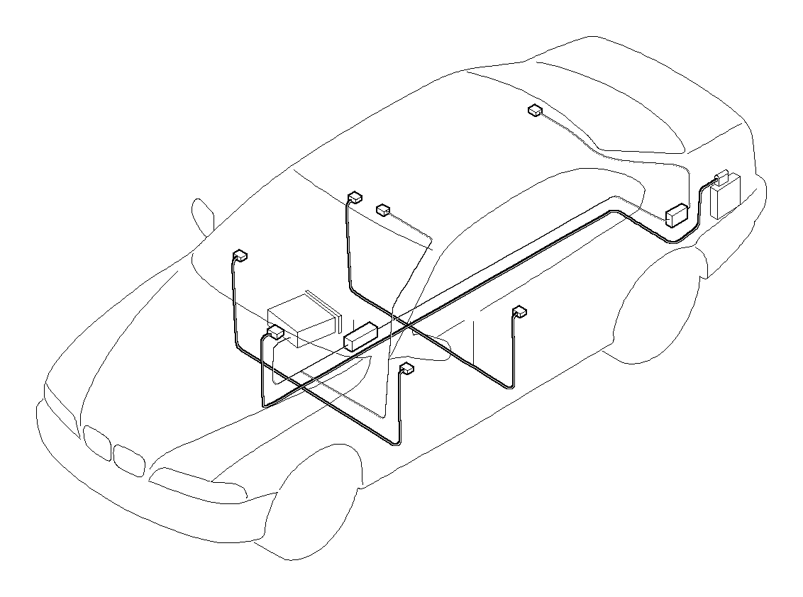2001 bmw 330ci wiring diagram