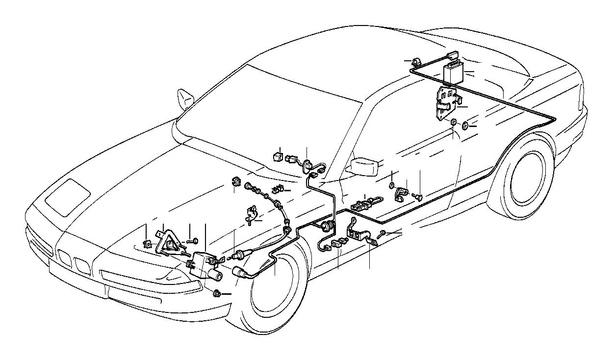 65776940191 likewise 54112267314 as well Hyundai towbar in addition 17111728907 together with Uszczelka Pokrywy Zaworow Opel Rzeszow 2 6bea9f Nr39423057. on bmw e36 hatchback