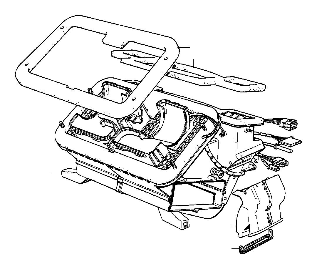 bmw 318i gasket  microf  behr