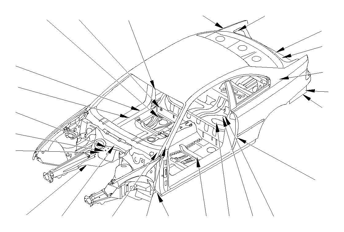 2006 bmw 525i motor diagram