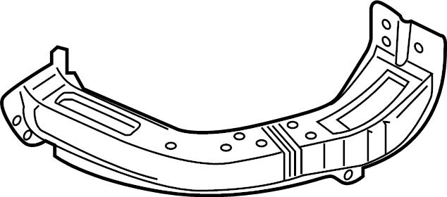bmw 328dx extension  wheel housing strut right  body