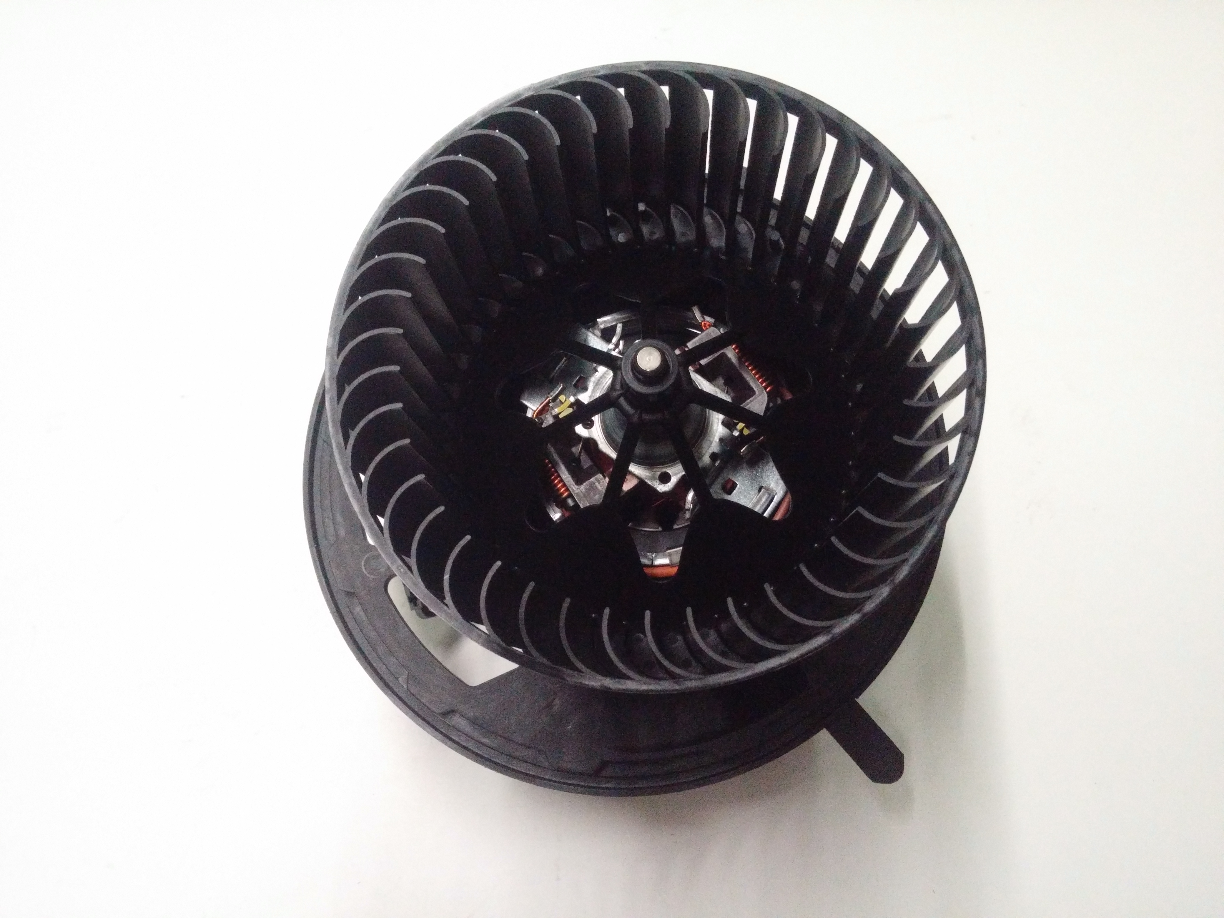 Bmw X3 Blower Unit  Electric  Coup U00e9  Heater