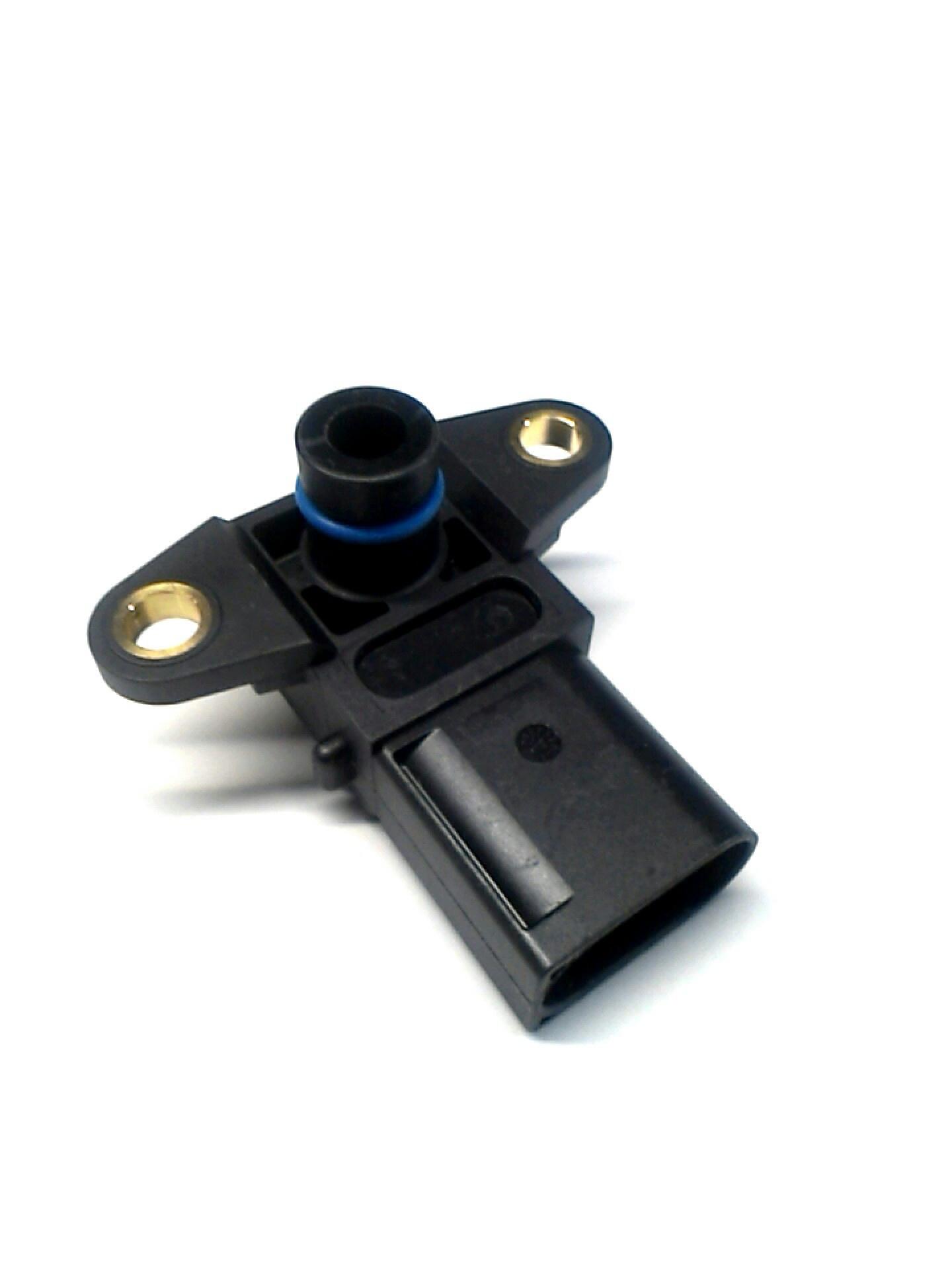 differential pressure sensor location bmw x5
