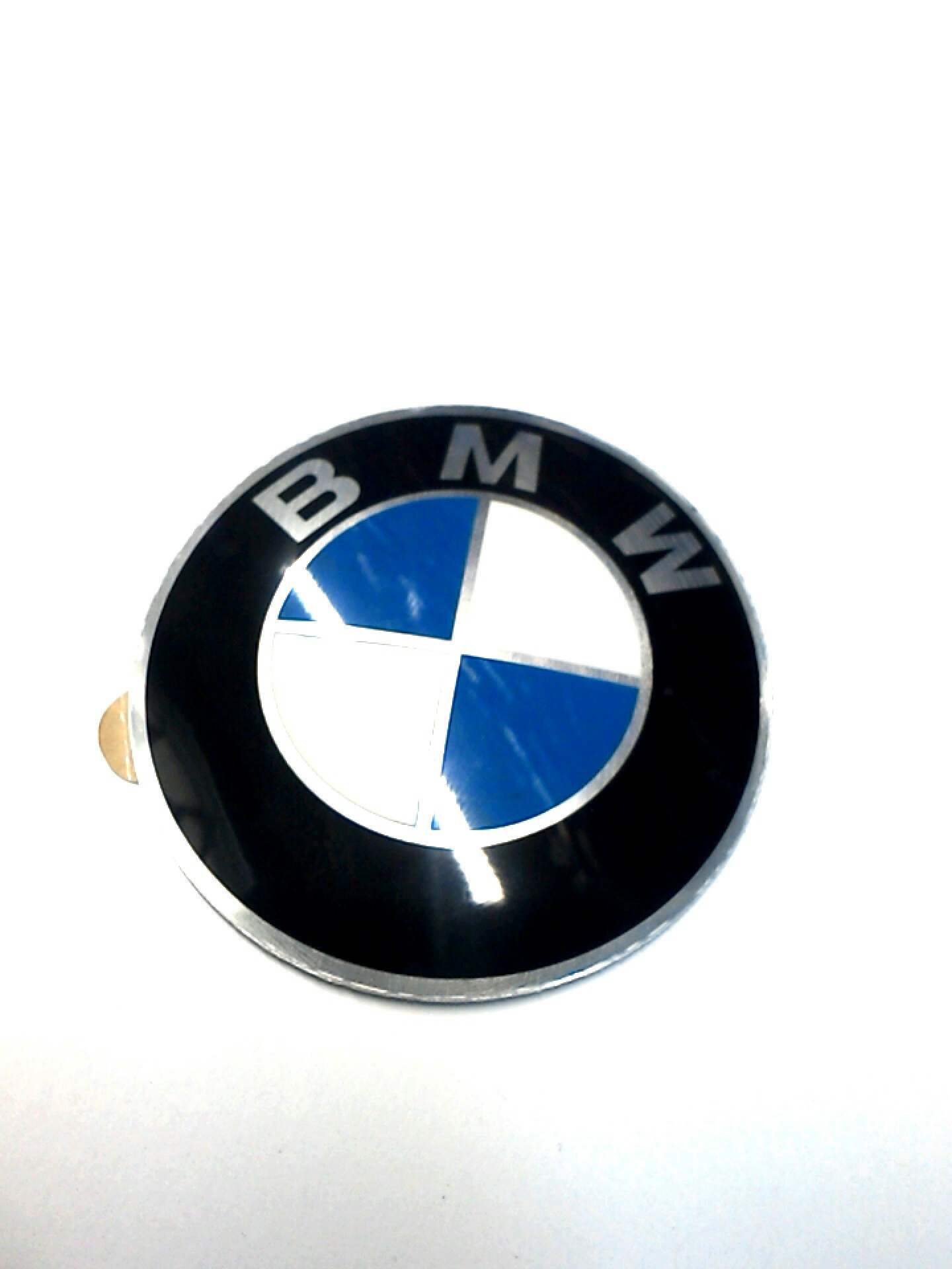 bmw 850ci bmw plaque with adhesive film d 64 5mm styl styling rim 36131181080 bmw. Black Bedroom Furniture Sets. Home Design Ideas