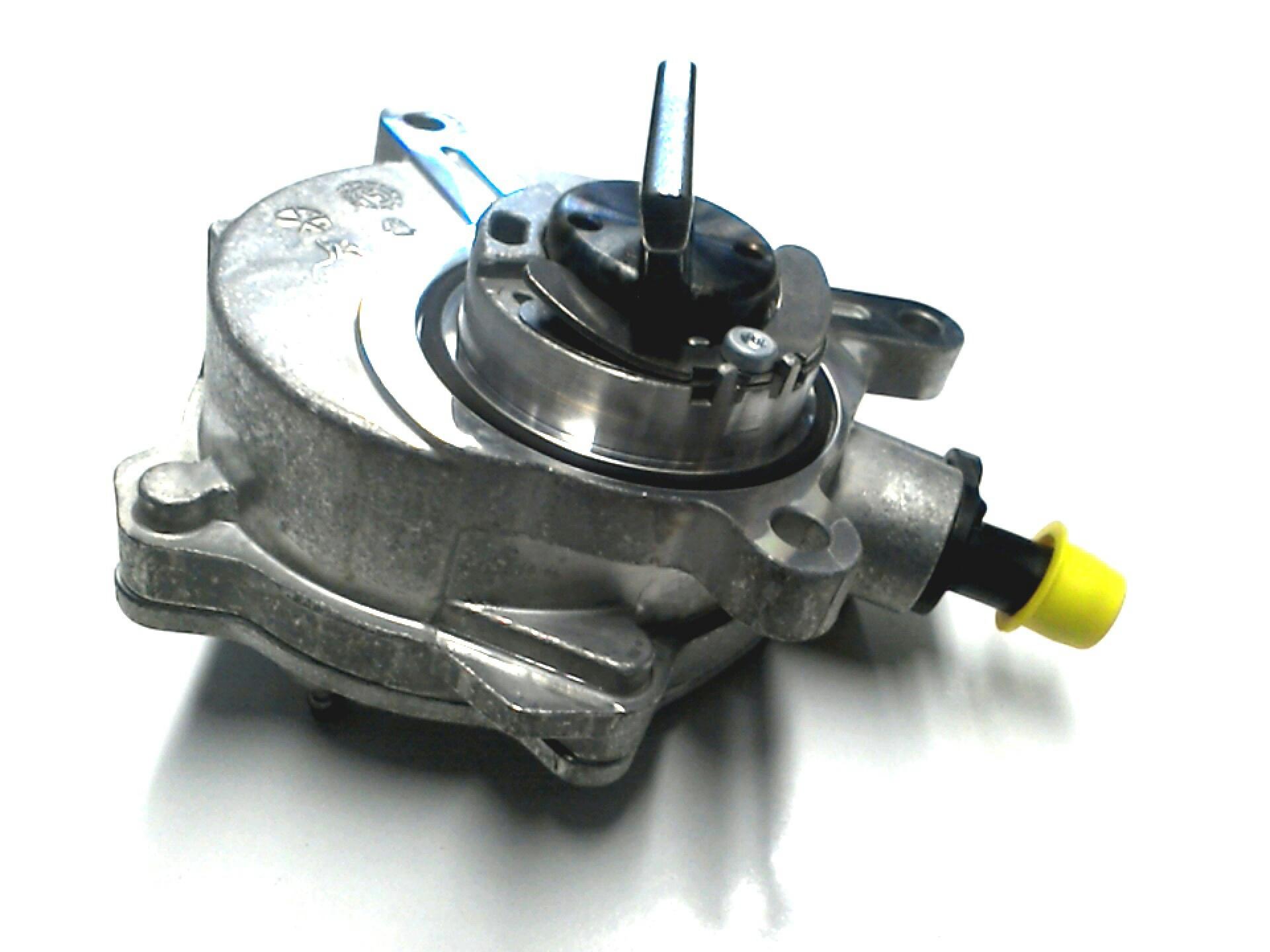Bmw 545i Vacuum Diagrams