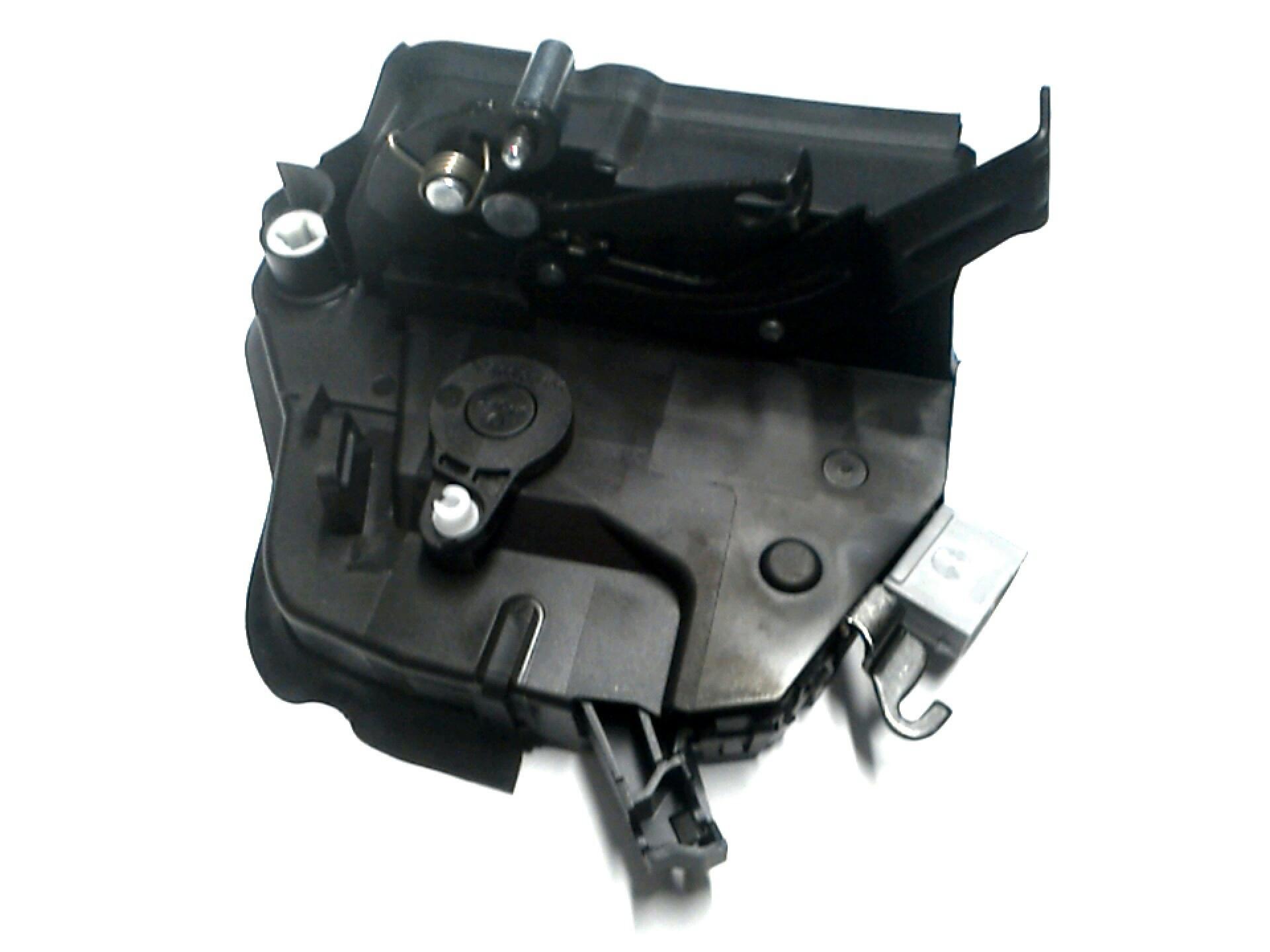 Bmw 325ci Door Lock With Motor Actuator Left Front Trim Swivel Handle Body 51217011247